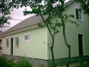 Maja, Viljandi 2